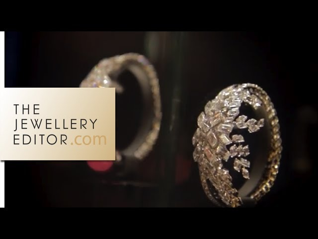 Part 3 of Masterpiece London 2012: Beautiful jewellery and watches