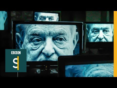 George Soros: the billionaire at the heart of a global conspiracy theory - BBC Stories