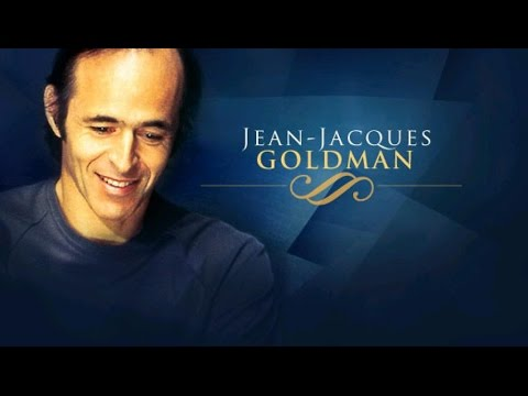 Là-bas Jean-Jacques Goldman + paroles