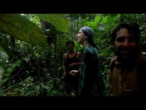 GCY Ecuador 2017 Amazon Trip