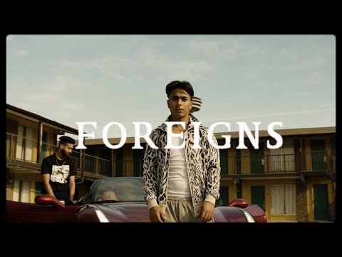 FOREIGNS - AP DHILLON | GURINDER GILL | MONEY MUSIK