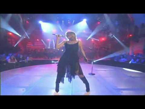 Sarah Connor - Skin On Skin (live) - Legendado