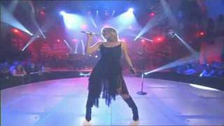 Sarah Connor - Skin On Skin (live) - Legendado