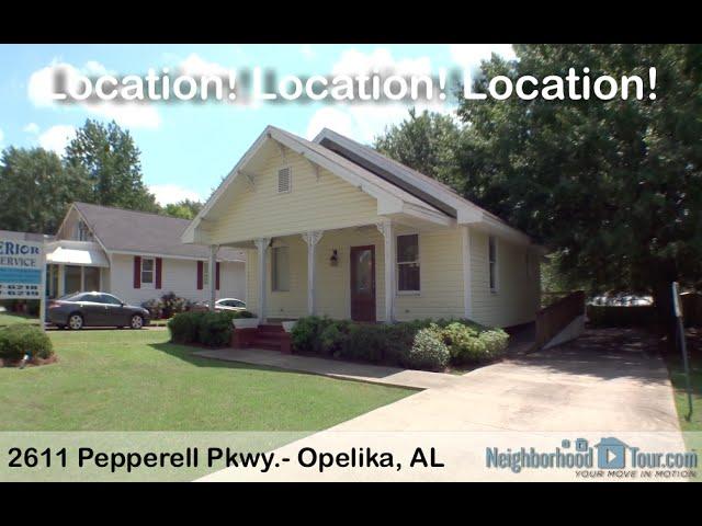 2611 Pepperell Pkwy.- Opelika, AL (Ashley Durham)