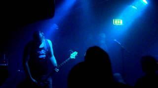 Totenmond - Kellerstahl (live @ Escape, Vienna, 20110924)