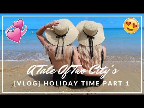 [ VLOG ] Cruise Holiday - Part 1