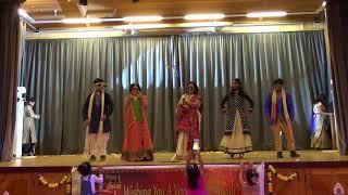 Bollywood Royals Fashion Show Orpington Diwali 2017