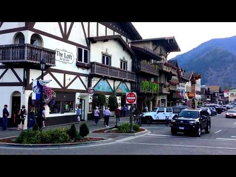 5 Things to do in Leavenworth