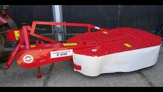 Remont Kosiarki Rotacyjnej Z-042 i Tura 2 :)