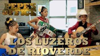 LOS LUZEROS DE RIOVERDE HACEN LLORAR A PEPE - Pepe's Office