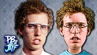 JUST LIKE THE MOVIE! - Napoleon Dynamite (DS)