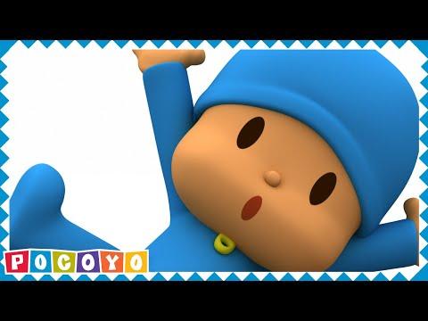 Pocoyo - Boo! (S02E22)