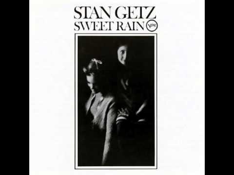 Stan Getz Sweet Rain