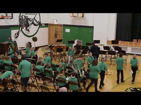 Leland CUSD 1 - Band & Choral Concert '17