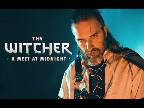 A Meet at Midnight: A Witcher Roleplay [ASMR] [The Witcher]