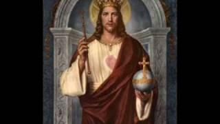 Salmo 23_ con voz, fondo musical Alfareros