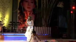 Liveshow Yến Quỳnh - Ai xui tôi kiếp đời son phấn - part 4
