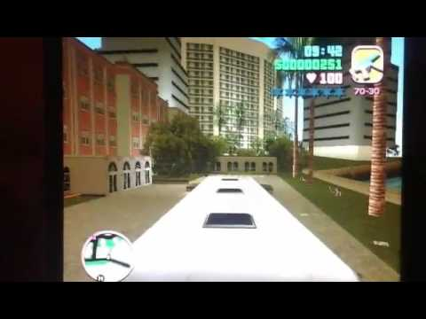 "Gta Vice City"" De Otobüs şoförü Oldum +recep İvedik"