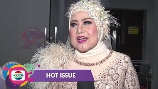 Hot Issue - Sampai Kapan Elvy Sukaesih Menolak Wirdha?