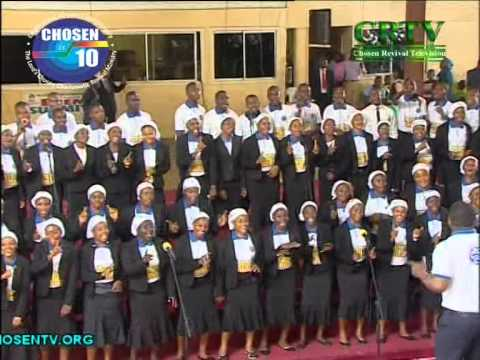 The Lord's Chosen Charismatic Revival Movement Chorus & Choir ministrations