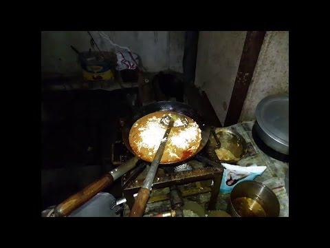 TASTIEST INDIAN DINNER -INDIAN STREET FOOD VLOGS-baroda Part 1