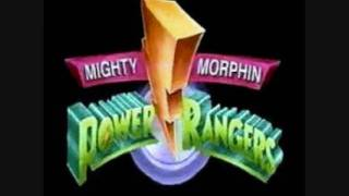 Mighty Morphin Power Rangers Theme (metal cover)