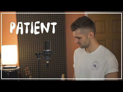 Charlie Puth - Patient (Acoustic Cover By Ben Woodward)