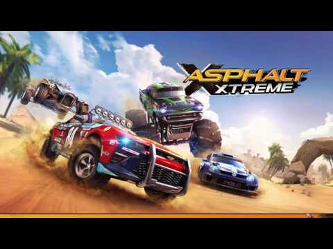 Asphalt Xtreme 2017 (pc)