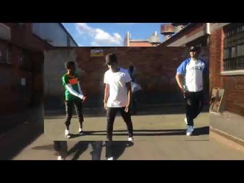 Desiigner - Nina Ft Future & 21 Savage (New Dance Video)    Sxldier__Gxd   