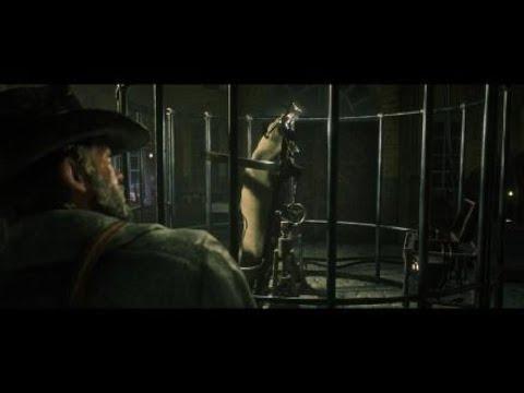 Red Dead Redemption 2 Come sbloccare la seconda missione di MARKO DRAGIC