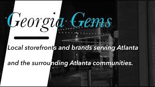 Georgia Gems - Urban City Market