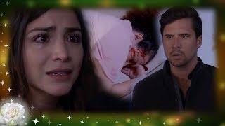 La rosa de Guadalupe: Maricruz acusa a su suegra de asesina   La pasión del verdadero amor, parte 1