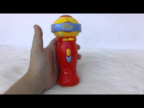 LeapFrog Sing Along Microphone By By http://www.copter-shop.pantown.com