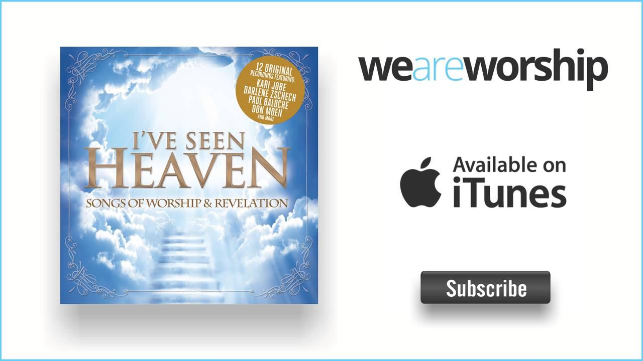 kathryn-scott-heaven-is-our-home-weareworshipmusic