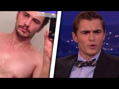 Dave Franco On James Franco: James Is James... Franco...