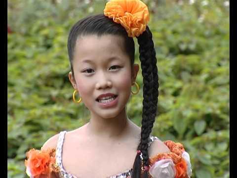 Mùa xuân của em - Minh Châu