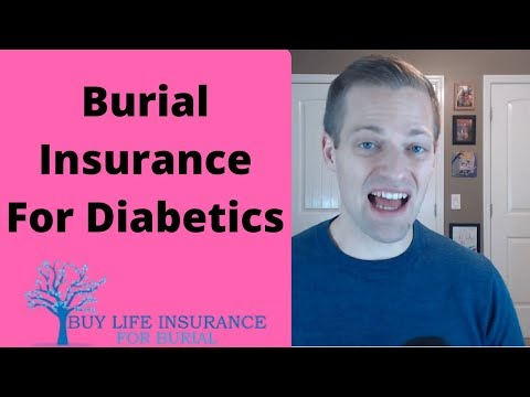 How To Qualify For Burial Insurance With Diabetes [Rates & Secrets Revealed]