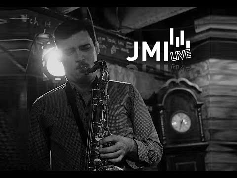 Alex Price Quartet - FRI 22/09/17