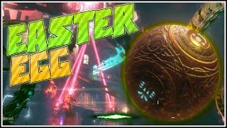 Black Ops 3 Zombies: Shadows of Evil | Cómo hacer el Easter Egg