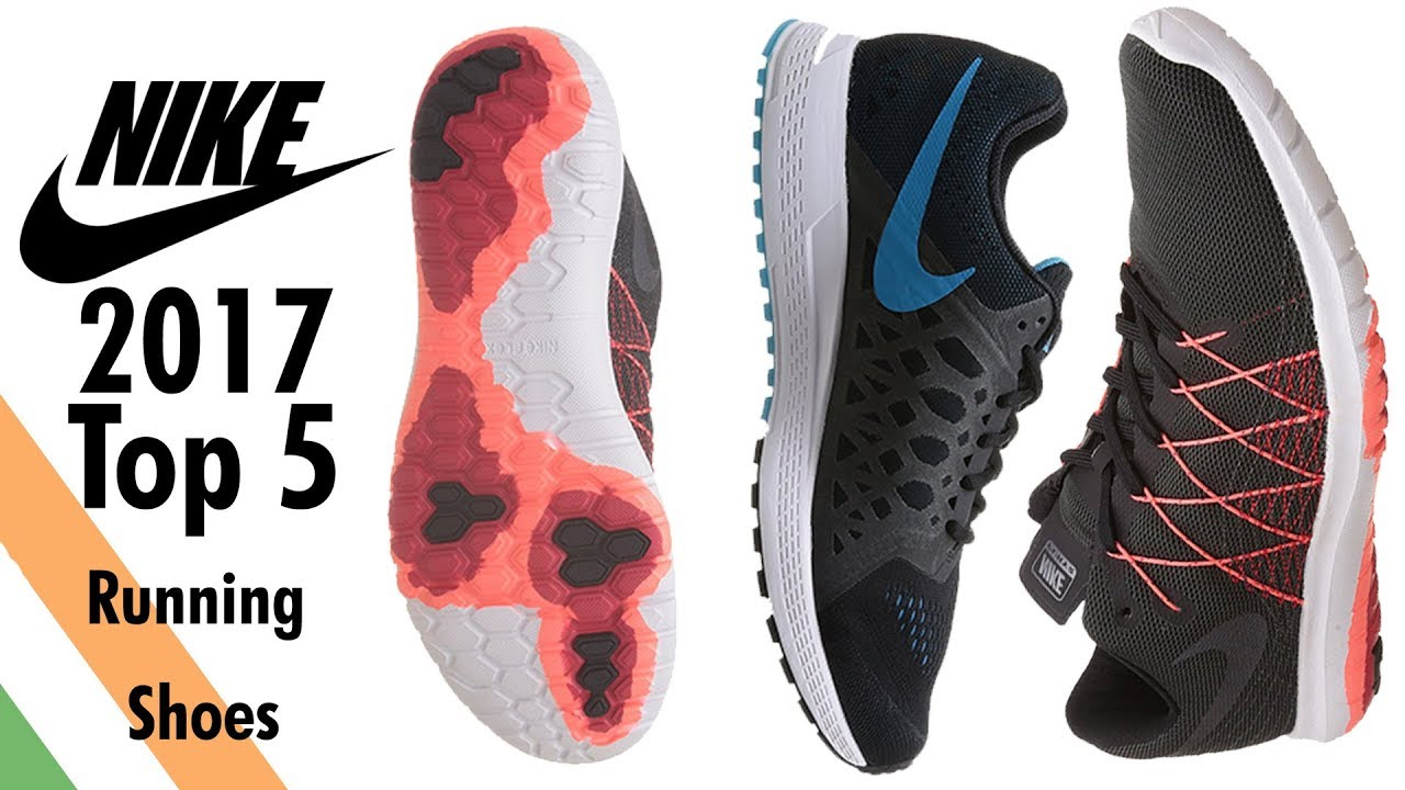 promo code fb15d b6bf3 Nike Top 5 Running Shoes in 2017 Picks India on amazon