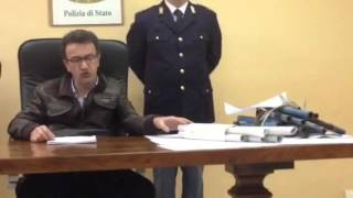 Casertana-Catania: tifosi denunciati