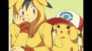 Nightcore l Pikachu l Bad Boy