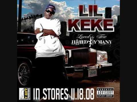 Lil KekeAct A Fool With it New 2008
