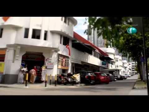 100% Singapore  Show Episode 2