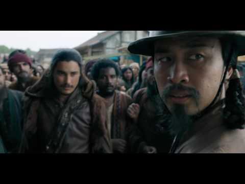 Marco Polo 2016 S02E10   The Fellowship
