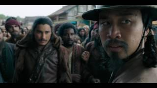 Marco Polo 2016 S02E10   The Fellowship