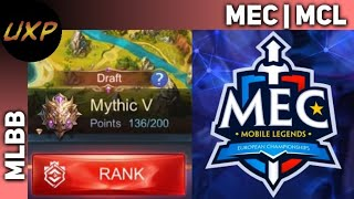 Global 2 Chou, season 14 start + MEC play offs day2! | Let's feed! ^_^