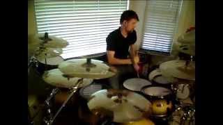 R.E.M.: The One I Love (live version drum cover)