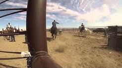 Many Farms Arizona Roping 2015