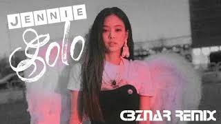 JENNIE - 'SOLO' (CBznar Remix)